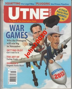 10/2012 UTNE.WAR GAMES