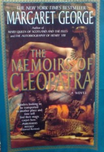Memoirs of cleopatra M.George