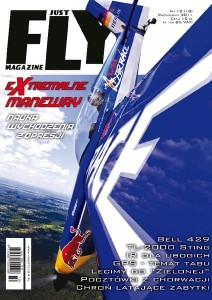 10/2011 JUST FLY MAGAZINE BELL 429 TL 2000 STING