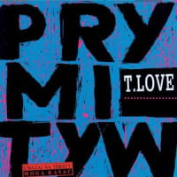 T LOVE CD PRYMITYW 2014
