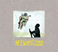 KULKA GABA CD  THE ESCAPIST CD