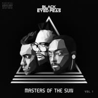 BLACK EYED PEAS CD MASTERS OF THE SUN VOL 1