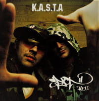 KASTA 2CD KASTATOMY