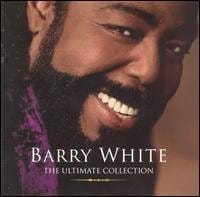BARRY WHITE CD THE ULTIMATE COLLECTION