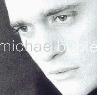 MICHAEL BUBLE CD MICHAEL BUBLE