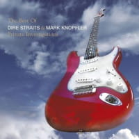 DIRE STRAITS CD PRIVATE INVESTIGATIONS THE BEST OF