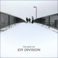 JOY DIVISION 2CD THE BEST OF JOY DIVISION