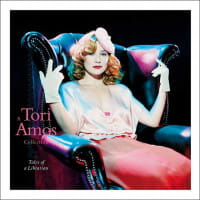 A TORI AMOS COLLECTION CD  TALES OF A LIBRARIAN