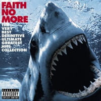 FAITH NO MORE 2 CD THE VERY BEST DEFINITIVE ULTIMATE GREATEST HITS COLLECTION