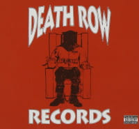 DEATH ROW SINGLES COLLECTION CD  HIP-HOP ZAGRANICZNY