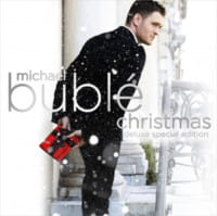 MICHAEL BUBLE CD CHRISTMAS DELUXE