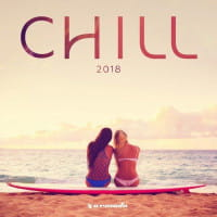 ARMADA CHILL 2018 2 CD  VARIOUS ARTISTS