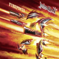 JUDAS PRIEST CD FIREPOWER. DELUXE EDITION