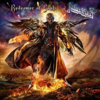 PRIEST JUDAS CD REDEEMER OF SOULS DELUXE EDITION