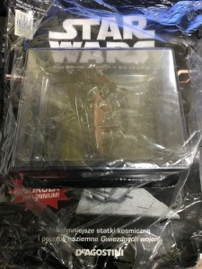 121/2015 STAR WARS OWENS SWOOP BIKE