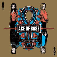 ACE OF BASE CD GREATEST HITS