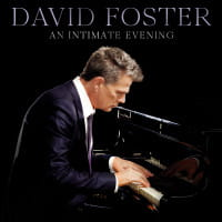DAVID FOSTER CD AN INTIMATE EVENING