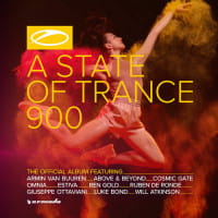 A STATE OF TRANCE 900 2 CD