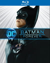 BATMAN FOREVER BLU-RAY JOEL SCHUMACHER
