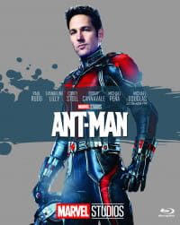 ANT-MAN BLU-RAY MARVEL PEYTON REED