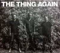 AGAIN CD THE THING