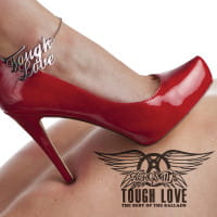 AEROSMITH CD TOUGH LOVE: THE BEST OF THE BALLADS