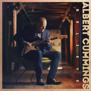 Cummings Albert Believe. CD