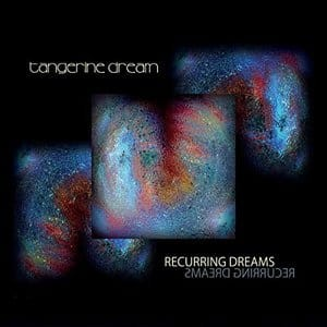 Dream Tangerine Recurring Dreams. CD