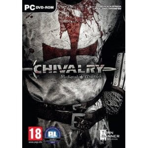 CHILVALRY MEDIEVAL WARFARE PC DVD-ROM