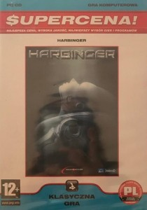 HARBINGER  GRA PC CD-ROM