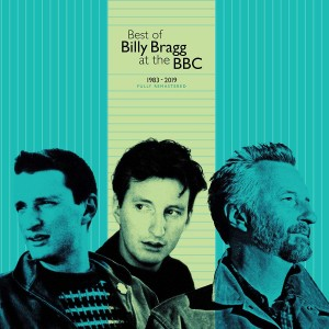 BEST OF BILLY BRAGG AT THE BBC LP WINYL