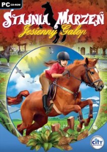 STAJNIA MARZEŃ JESIENNY GALOP PC CD ROM