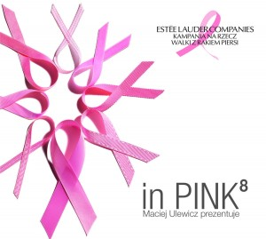 IN PINK VOL 8 CD