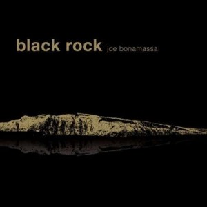 JOE BONAMASSA CD BLACK ROCK