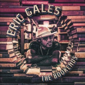 ERIC GALES CD THE BOOKENDS