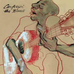 CONFESSIN' THE BLUES 2 CD