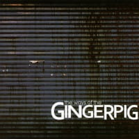 GINGERPIG CD THE WAYS OF THE GINGERPIG