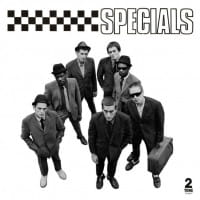 THE SPECIALS 2015 REMASTER CD