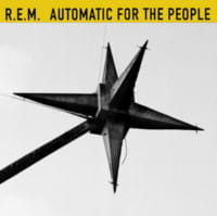 R.E.M. AUTOMATIC FOR THE PEOPLE (DELUXE) LTD., 3 CD + BLU-RAY