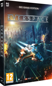 EVERSPACE BIG BANG EDITION GRA PC