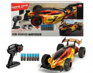 AUTO NITRO LEAGUE RC 46 CM