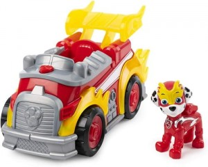 PSI PATROL MIGHTYPUPS DELUXE VEHICLE MIX