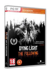DYING LIGHT ENHANCED EDITION PC