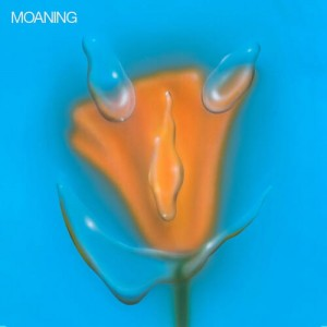 MOANING UNEASY LAUGHTER CD