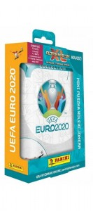 EURO UEFA 2020 MINI PUSZKA ADRENALYN XL