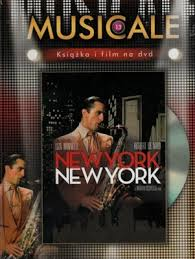 NEW YORK NEW YORK  DVD SCORSESE MINNELLI