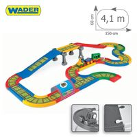 51711 KID CARS WADER KOLEJKA 4.1 M