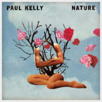 NATURE PAUL KELLY   CD