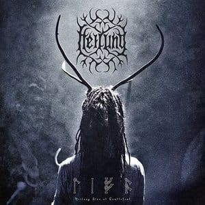 LIFA HEILUNG LIVE AT CASTLEFEST CD