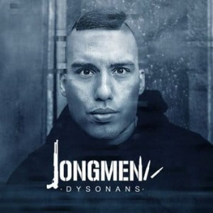 JONGMEN DYSONANS  CD FOLIA